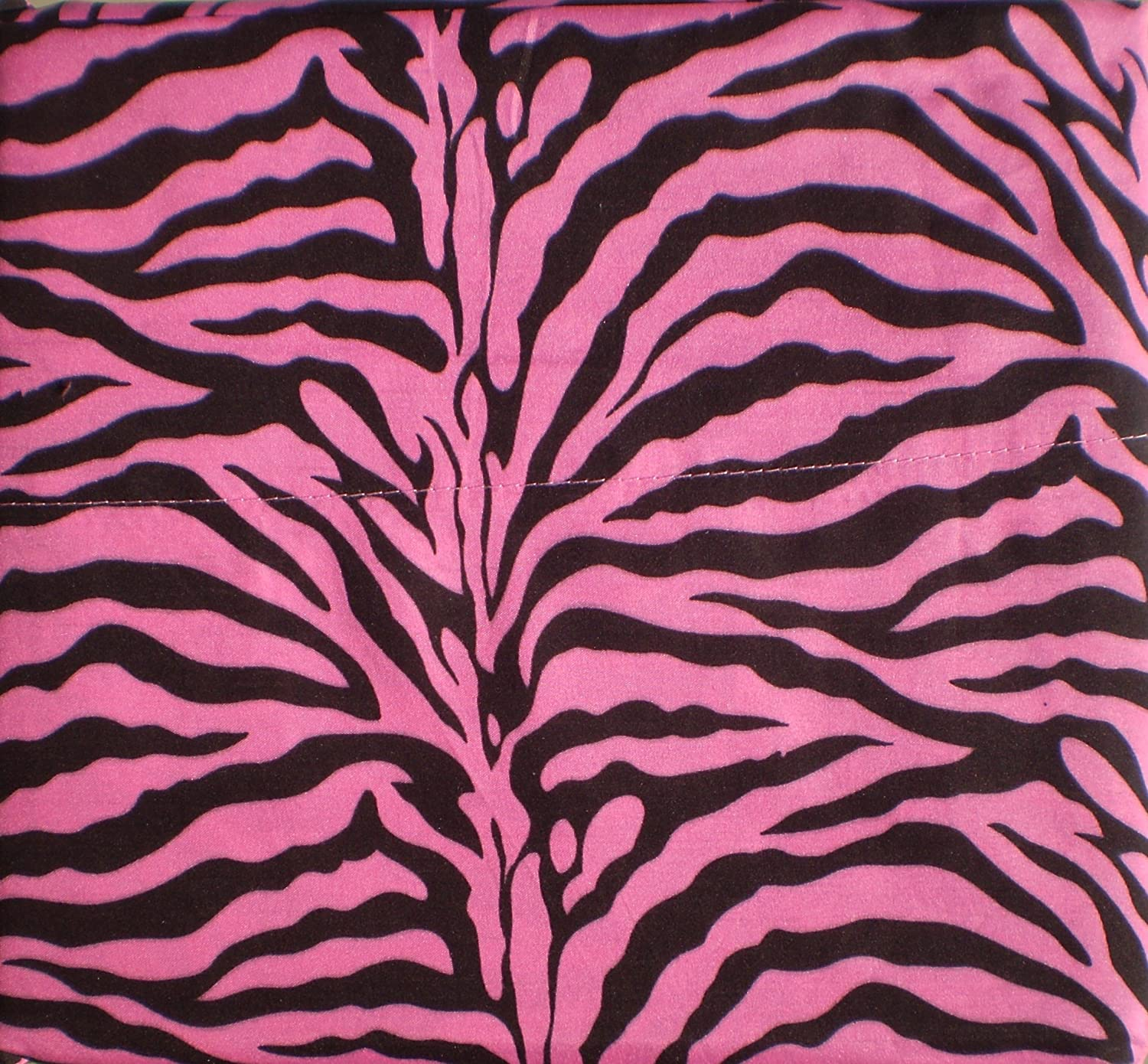 photo collection zebra print hot pink