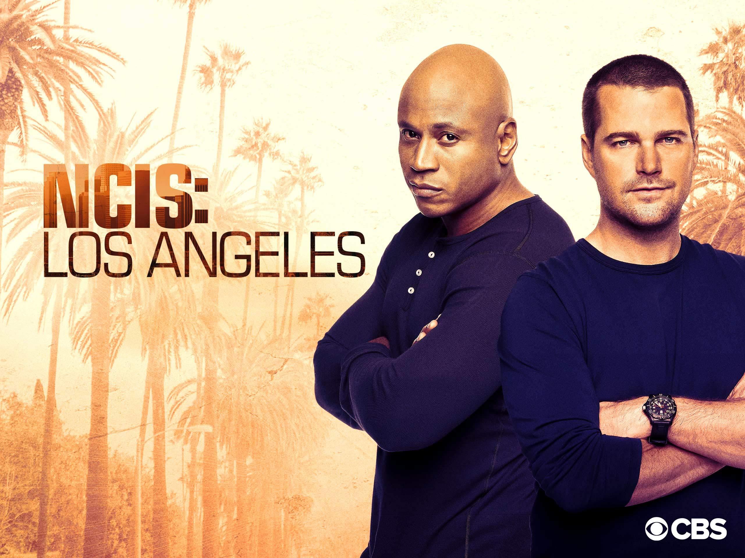 NCIS: Los Angeles: 11×8