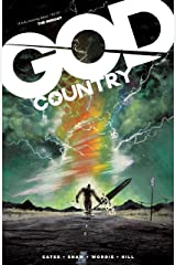 God Country Kindle Edition