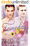 Someday (The Delicious Series Book 1) (English Edition)