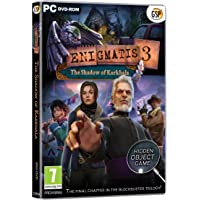 Enigmatis 3 - The Shadow Of Karkhala (PC DVD)