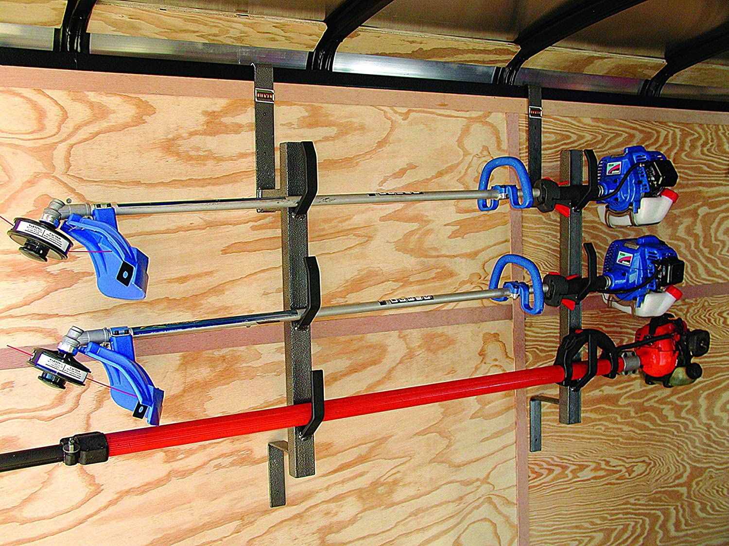 3 Place Trimmer Rack