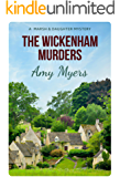 The Wickenham Murders (Marsh and Daughter Book 1)