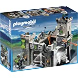 Playmobil 6002 Wolf Knights' Castle with Dungeon and Many Hidden Traps