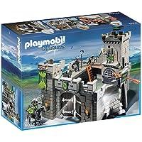 Playmobil - 6002 - Château et chevaliers