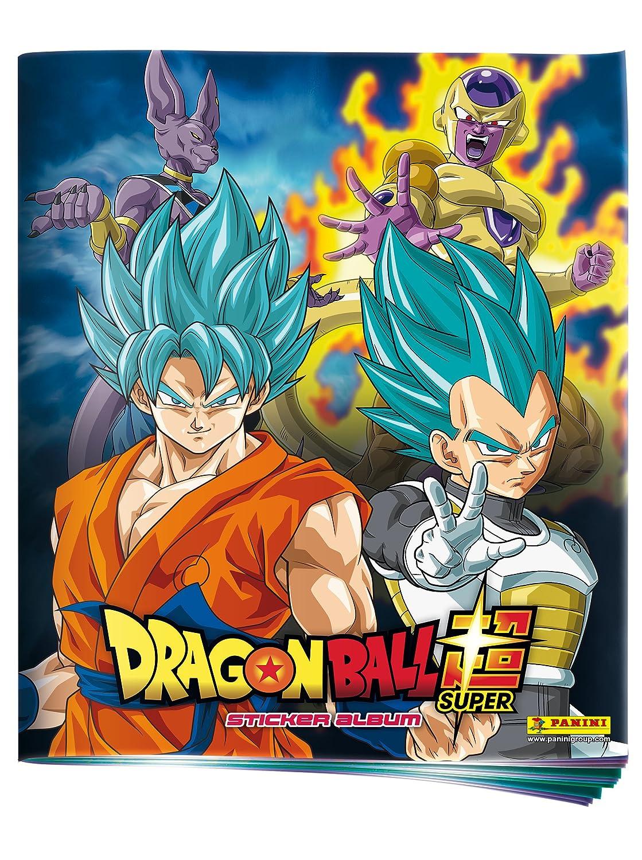 Panini Album Dragon Ball Super, 2407-009