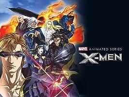 X-Men - Die komplette Serie