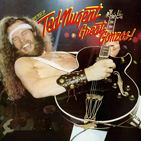 The Best Of Ted Nugent
