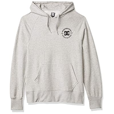DC Men's Star Pilot Pullover: Clothing