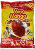 Vero Mango Con Chile - Pack of 40- (22.6 oz.)(1 lb. 6.6 oz.)