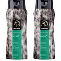 2 Pack - Anti-Itch Dog Shampoo – Gentle on Skin - Biotechnology - Cleans, Moisturizes and Nourishes Skin & Coat - Soft…