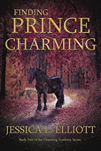 Finding Prince Charming (Charming Academy Book 2)