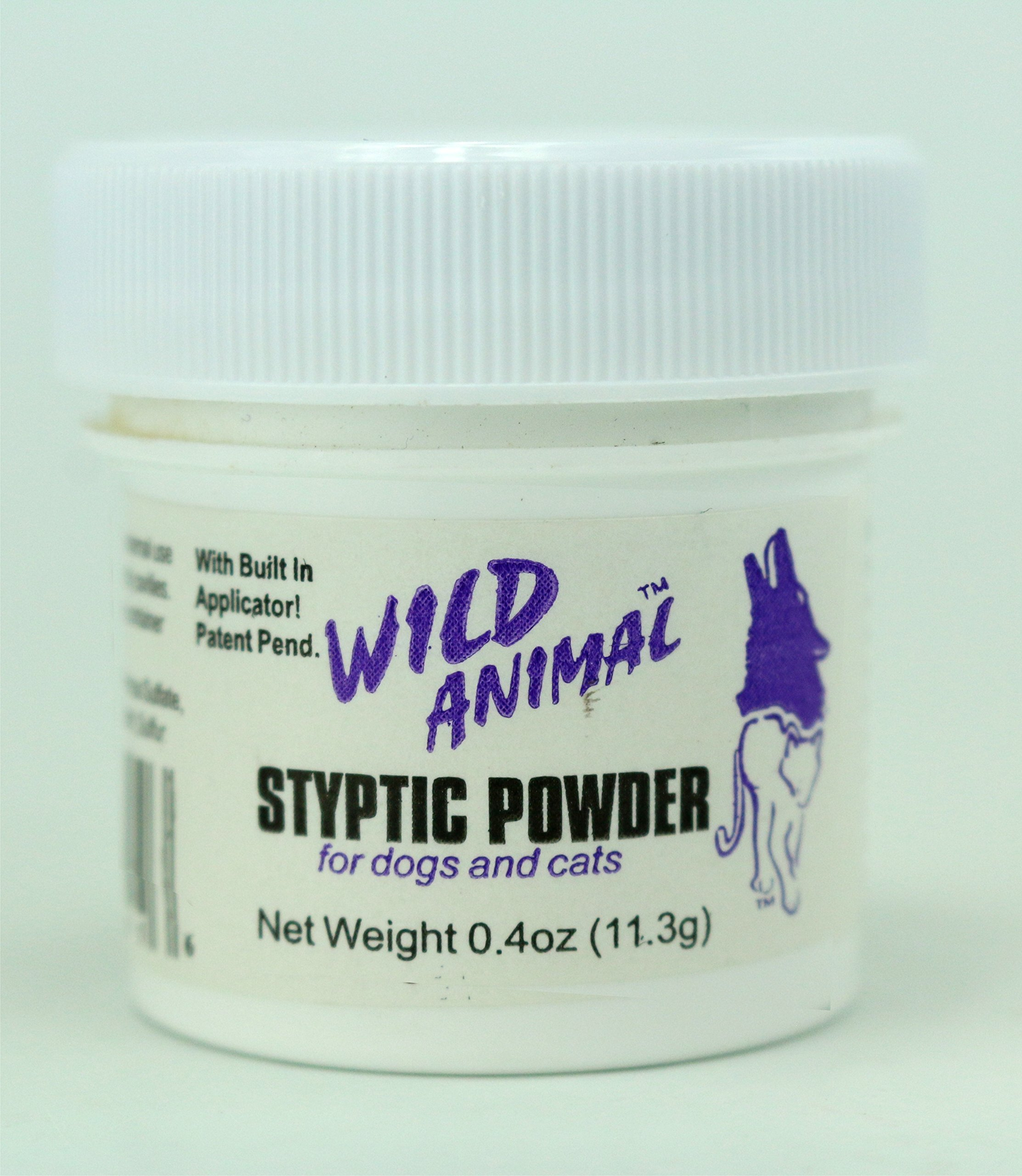 Wild Animal Styptic Powder by Wild Animal (Image #2)