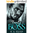 Beauty and the BOSS (Billionaire's Obsession Book 1)