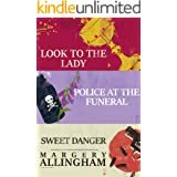 The Introductory Allingham Box Set: Look to the Lady, Police at the Funeral, Sweet Danger