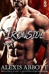 Ironside: A Bad Boy Biker Romance (Heartbreakers MC Book 3) Kindle Edition
