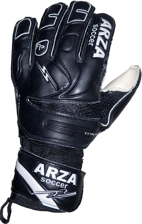 ARZA Extreme II Torwarthandschuhe mit Fingerschutz