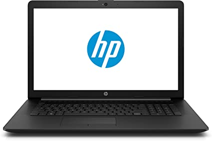 "HP Intel Core i5-7200U 8GB Memory 1TB Hard Drive Laptop, 17.3"","