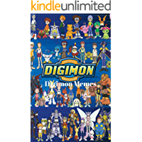 Digimon: Digimon Memes, Best Memes & NSFW (English Edition)