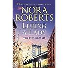 Luring a Lady: A Bestselling Romance Novel (Stanislaskis Book 2)