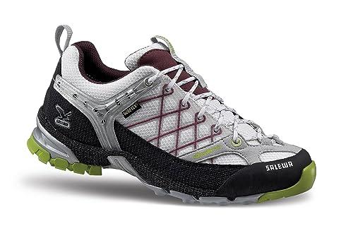 SALEWA WS Firetail GTX, Zapatillas de Senderismo Para Mujer: Amazon.es: Zapatos y complementos