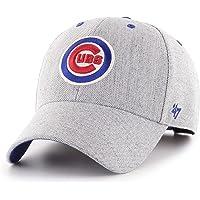 '47 MLB Chicago Cubs Storm Cloud Basecap Cap Cap Baseball Baseball Cap MVP