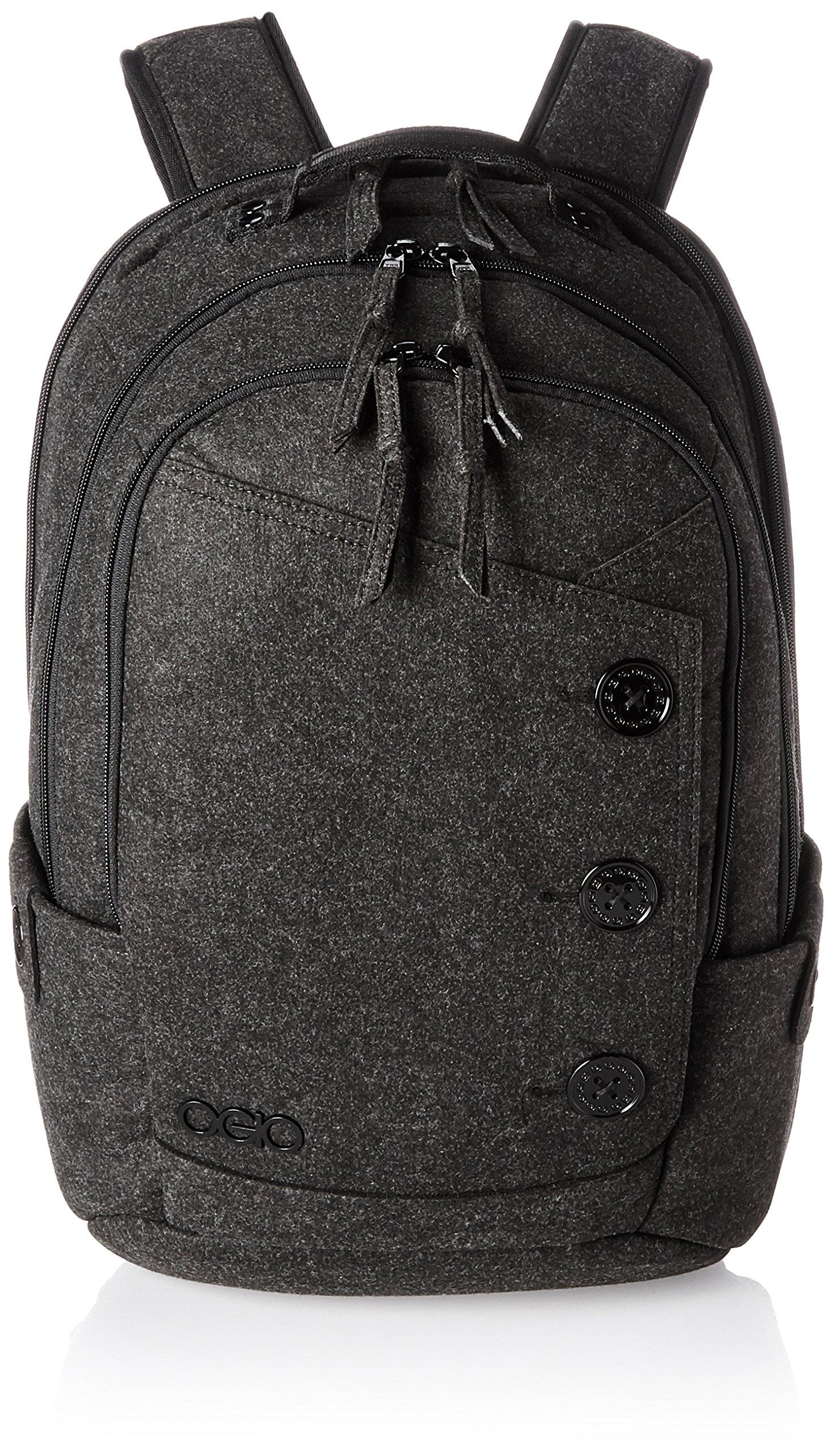 OGIO International Soho Pack, Dark Gray Felt, One Size