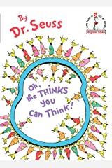 Oh, the Thinks You Can Think! (Beginner Books(R)) Kindle Edition