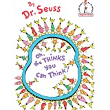 Oh, the Thinks You Can Think! (Beginner Books(R))