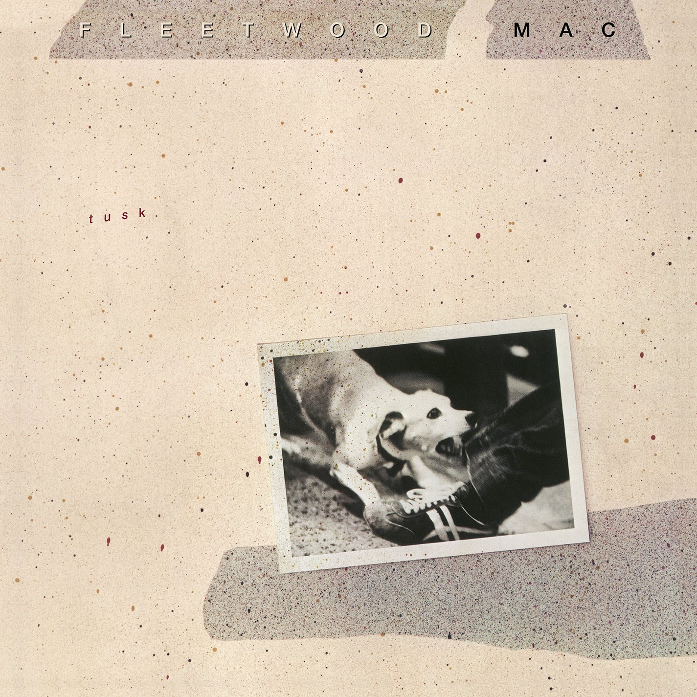 Tusk (Deluxe)(5CD/1DVD/2LP)