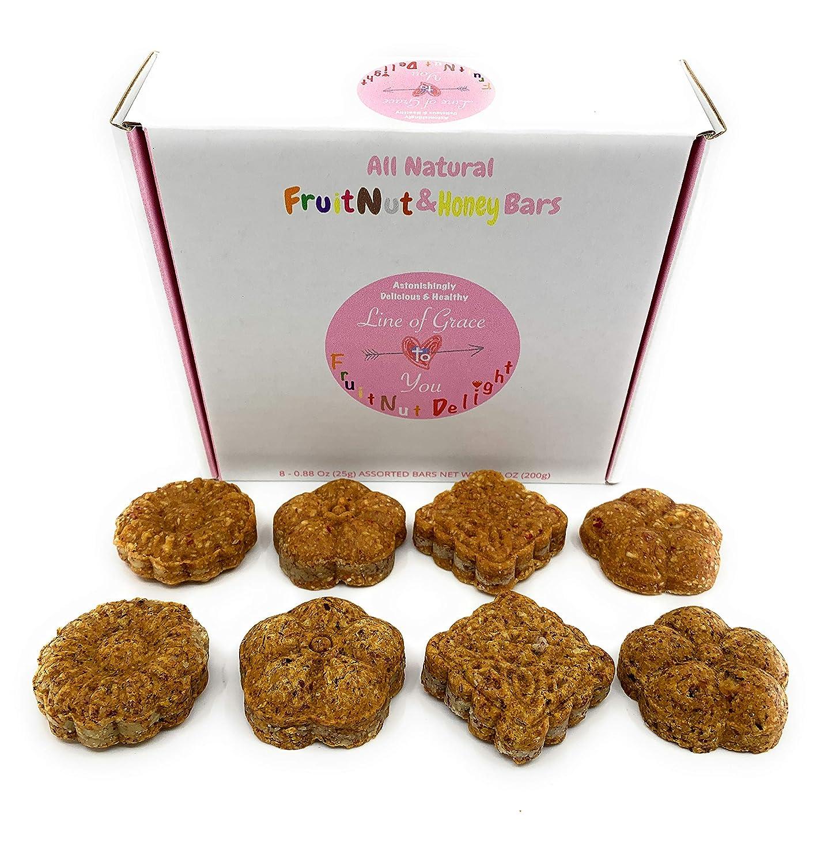 Dried Fruit Nut Gift Basket - Apple-Peach FruitNut Delight, with Walnut, Pecan, Hazelnut, & Honey - Gourmet Healthy Dried Fruit Gift Box with Nuts, a Special Food Treat.
