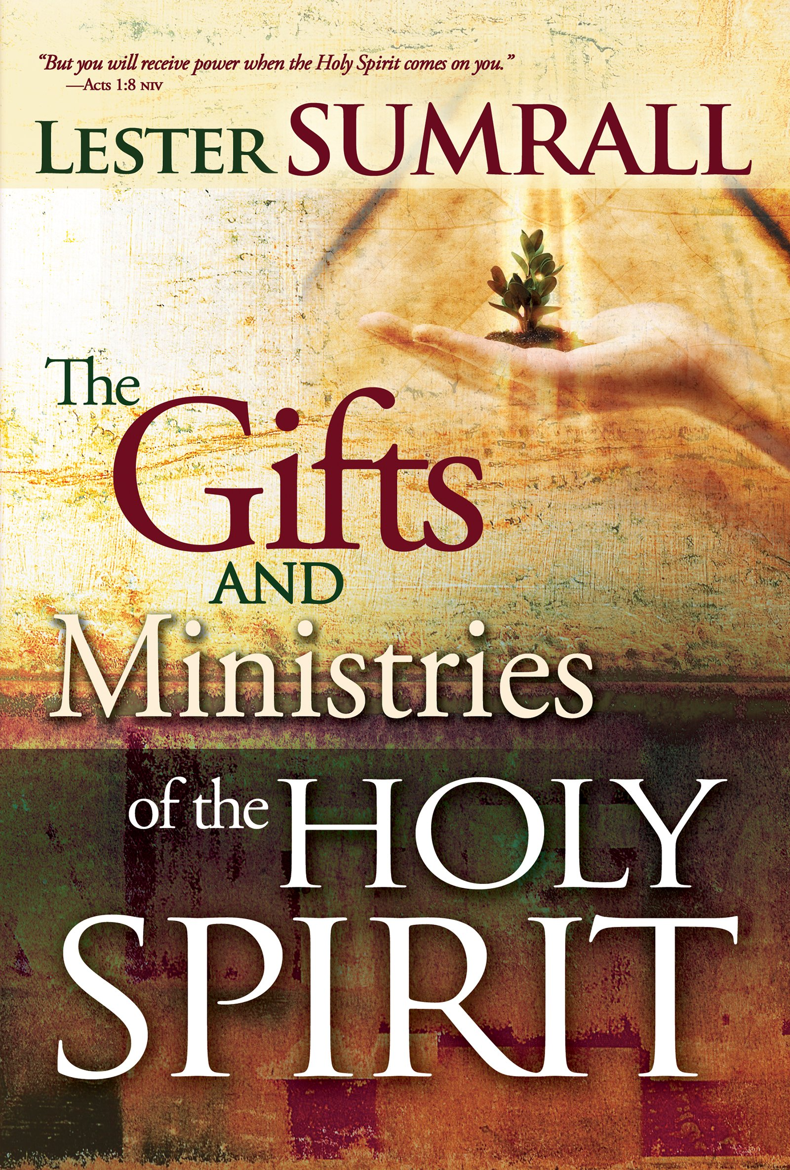 The Gifts and Ministries of the Holy Spirit Paperback – February 1, 2005