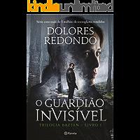 O Guardião Invisível (Trilogia Bastán Livro 1)