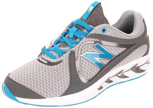 Chaussures de Fitness Homme New Balance Women's Shoes WW855SL Width D Size 9.5US Werner Kern Hommes Chaussures de Danse 28011 - Cuir Noir - Large - 2 cm Ballroom [UK 7] pR9Tjjc9