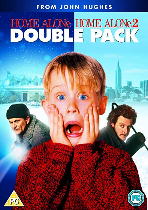 Top 10 Home Alone One And Two Bundle