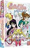 Sailor Moon : Intégrale des films et OAVs: Sailor Moon R : Le Film + Sailor Moon S : Le Film 2 + Sailor Moon Super S : Le Film 3 + Sailor Moon Super S : Episode spécial