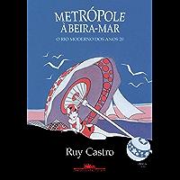 Metrópole à beira-mar: O Rio moderno dos anos 20
