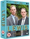Lewis - Series 5 [DVD] [2011]