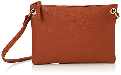 Womens Fliss Cross-Body Bag New Look SOzoeVT