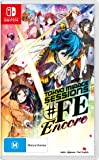 Switch Tokyo Mirage Sessions #FE Encore