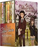A silent voice. Complete box: 1-7