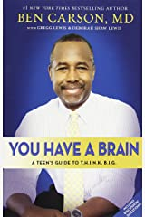 YOU HAVE A BRAIN HC by Carson Ben (9-Apr-2015) Hardcover Unknown Binding