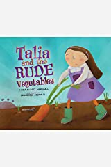 Talia and the Rude Vegetables (High Holidays) Kindle Edition