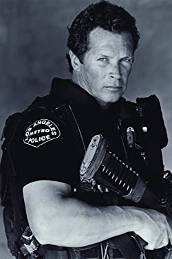 scott reitz is a 30 year veteran of the los angeles police department
