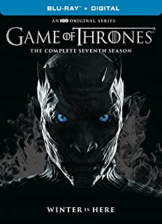 Game Of Thrones Season 7 Limited Edition With Conquest Rebellion