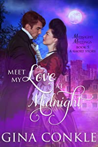 Meet My Love at Midnight (Midnight Meetings Book 5)
