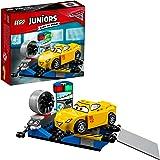 Lego Juniors Cars 3 Cruz Ramirez Race Simulator - 10731