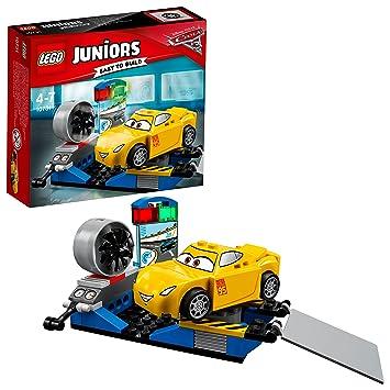Cruz De Simulateur Jeu Lego Course 10731 Juniors Construction Ramirez Le CrdBeWxo