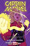 Captain Marvel Vol. 3: Alis Volat Propriis (Captain Marvel (2014-2015))