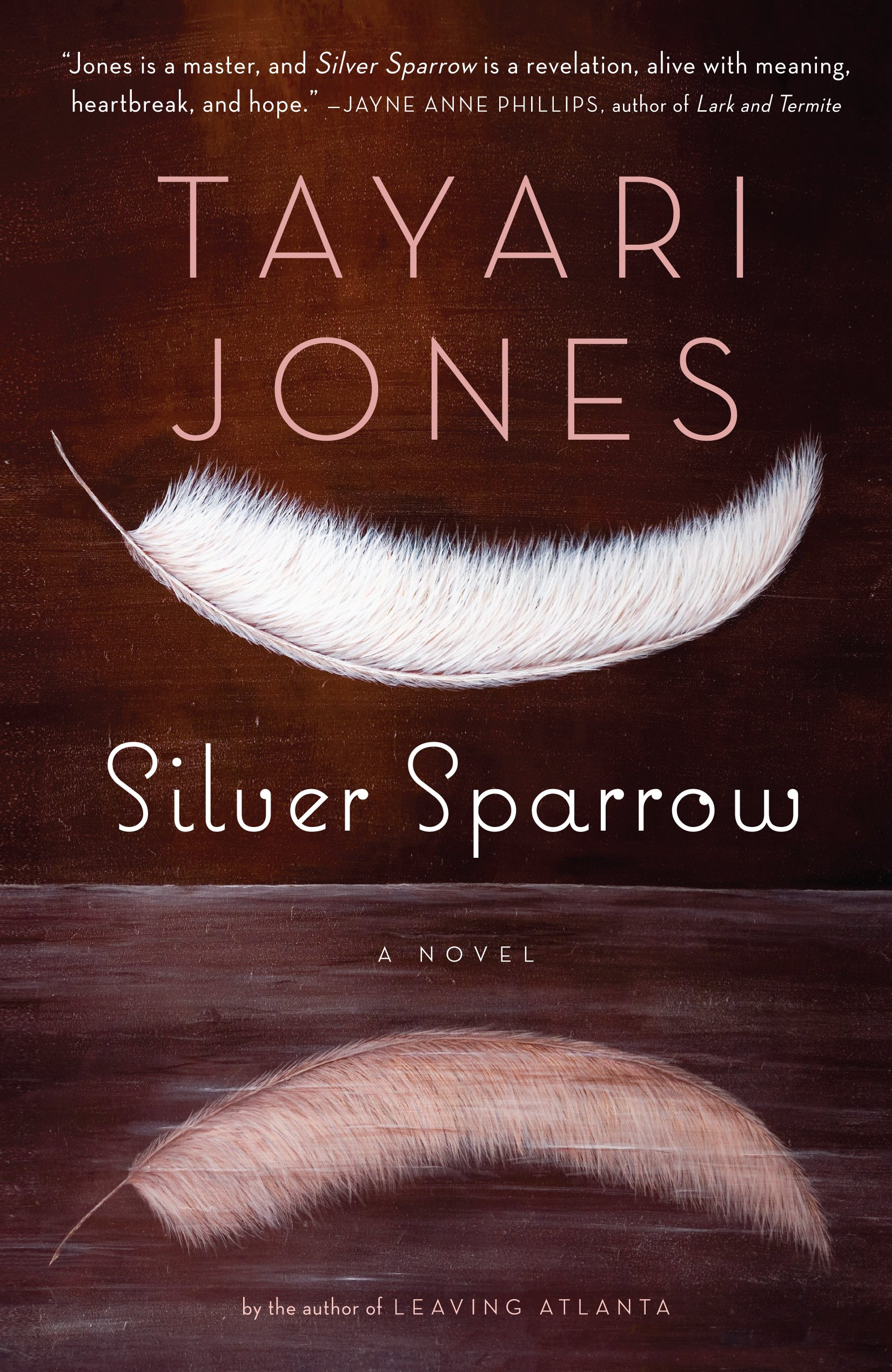 Image result for silver sparrow book
